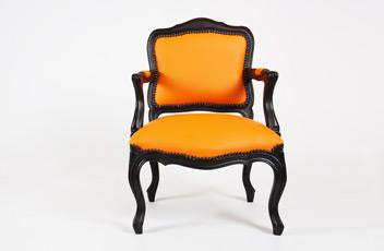 Ostudio-Fauteuil-Bacchus-Orange-Cover